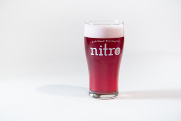 Lefthand Brewery Product Photos