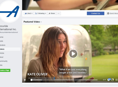 Accuride: A Success Story in Videos