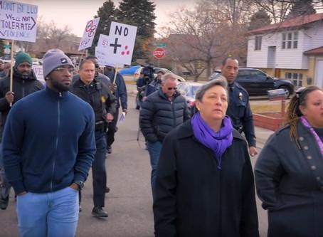 Gang Reduction Initiative of Denver Video
