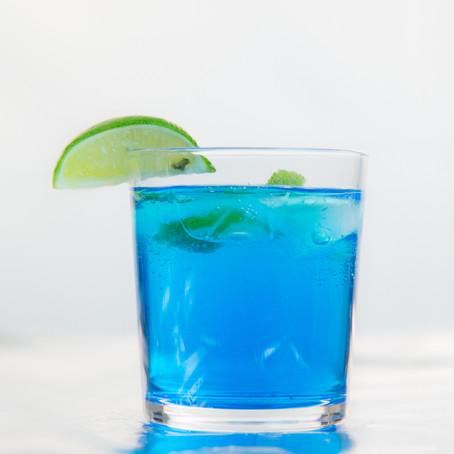 Liquid Luck Winter Drink