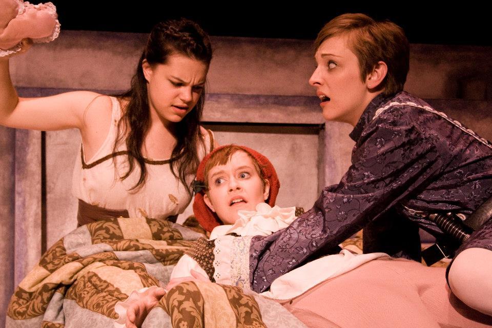 Goodnight, Desdemona