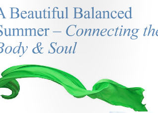 A Beautiful Balanced Summer