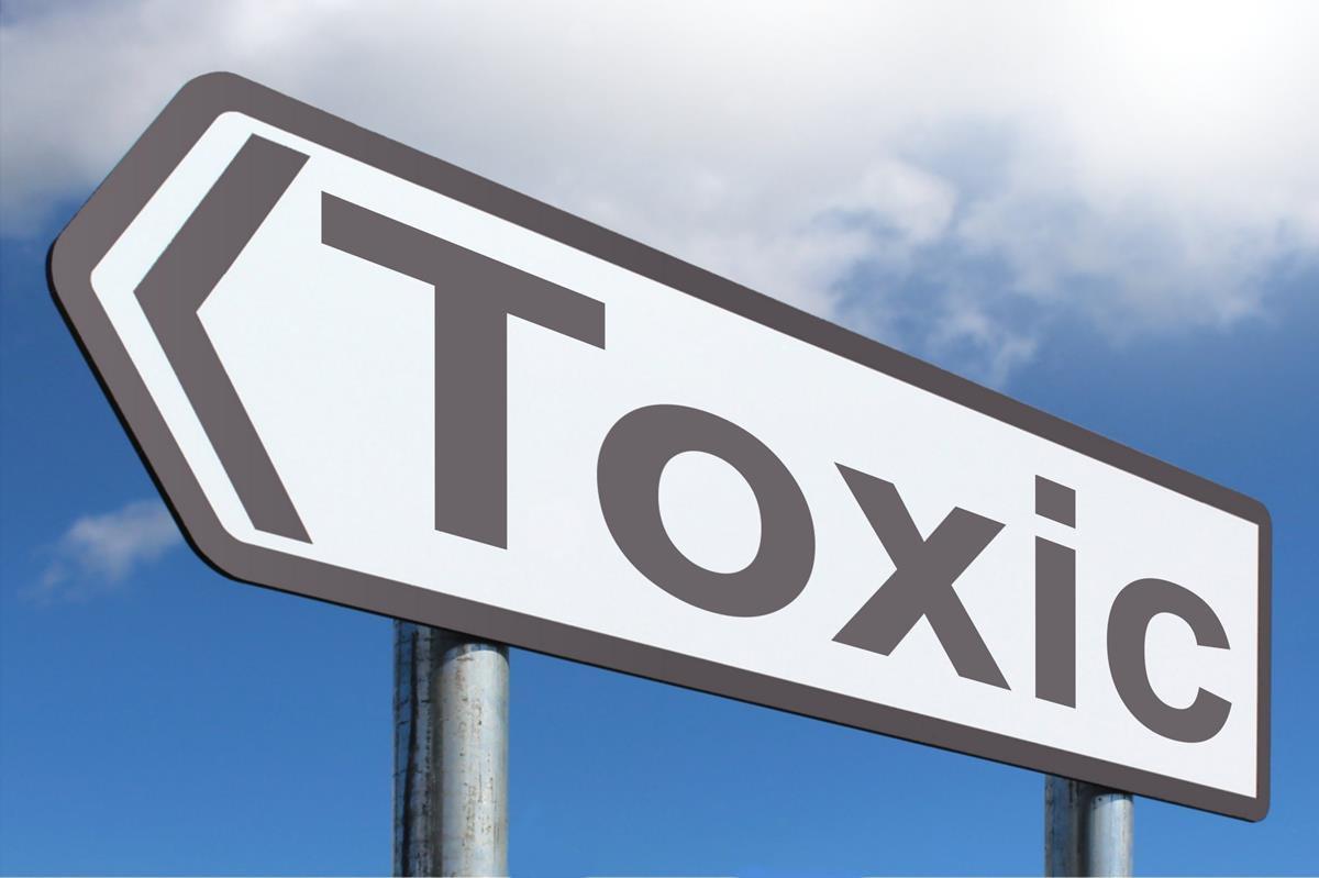Toxic Beliefs Cleanse