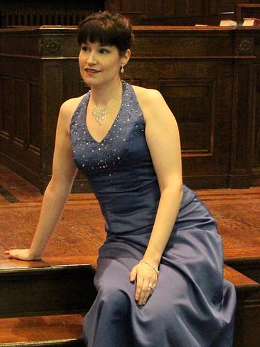 Erin as Countess (Figaro)