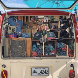 Hatchback Gift Shop