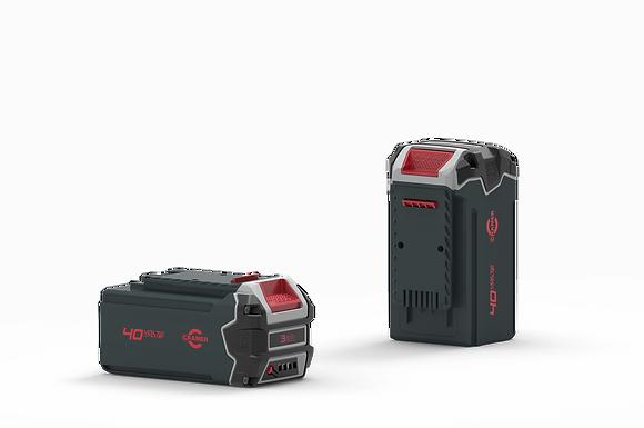 Batterie CRAMER 40V110