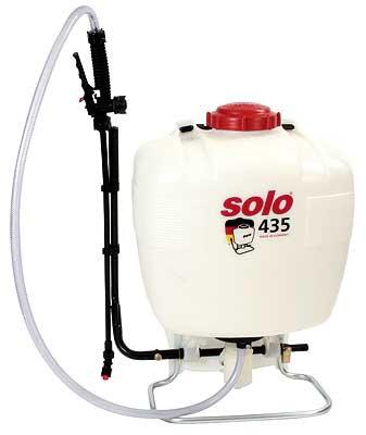 Pulvérisateur SOLO 435