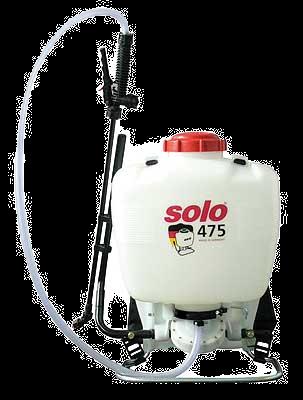 Pulvérisateur SOLO 475