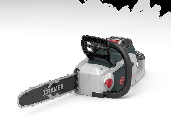 Tronçonneuse à batterie Cramer 40CS12c