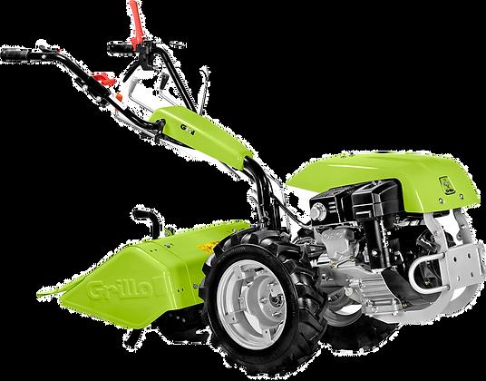 Motoculteur GRILLO G85D + FRAISE + KIT LABOUR