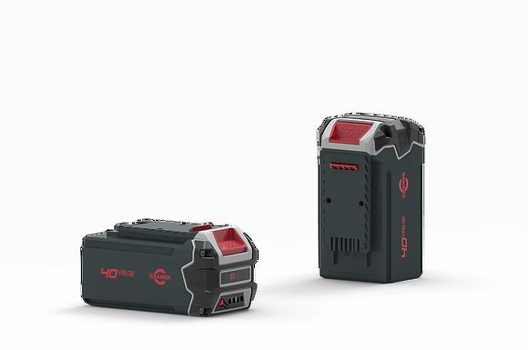 Batterie CRAMER 40V220
