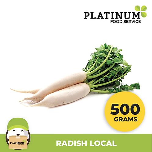 Radish Local 500G