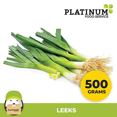 Onion Leeks 500G