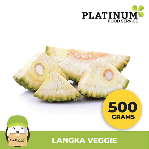 Langka Veggie 500G