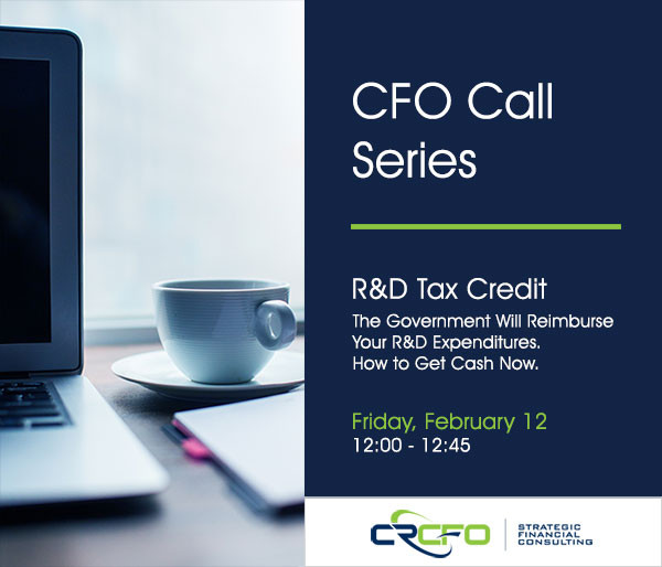 R&D Tax Credits... how you can get money!