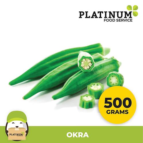 Okra 500G