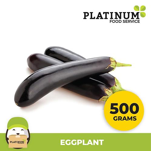 Eggplant 500G