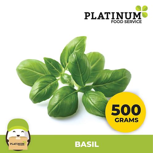 Basil 500G