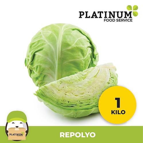 Cabbage 1KG