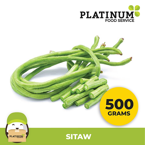 String Beans (Sitaw) 500G
