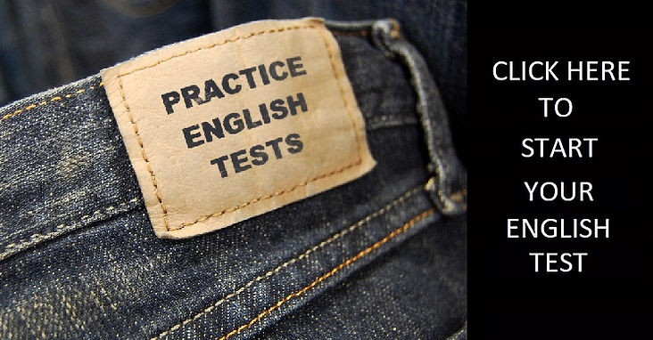 Practice English Tests.Test Introduction