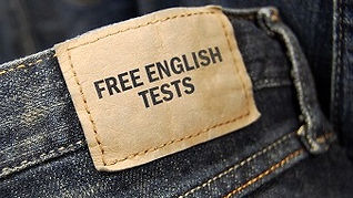 FREE ENGLISH TESTS. PRACTICE ENGLISH TES