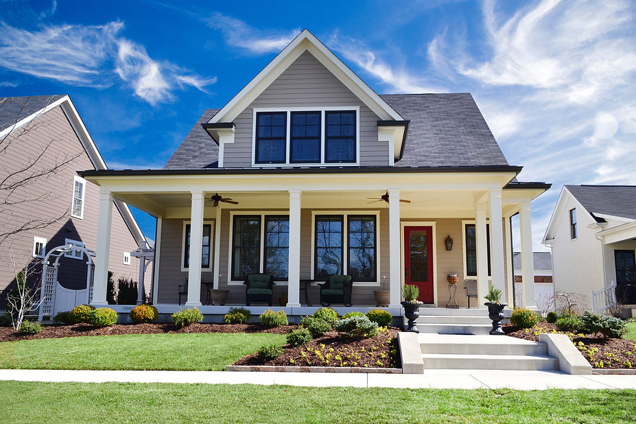 Brand New Custom Dream Home with Huge Fr