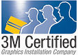 3M Certified Installation Company