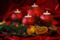 Red-Christmas-ornaments-christmas-222286