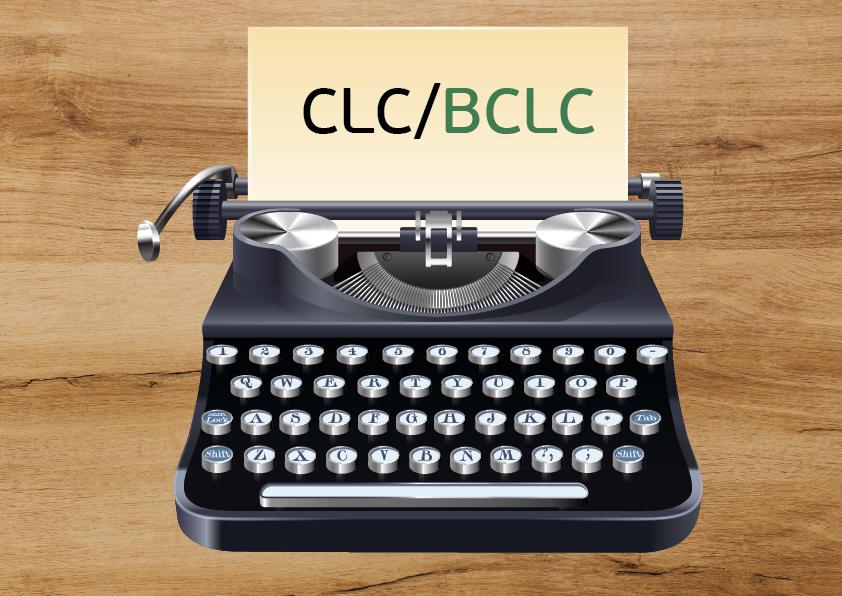 CLC/BCLC