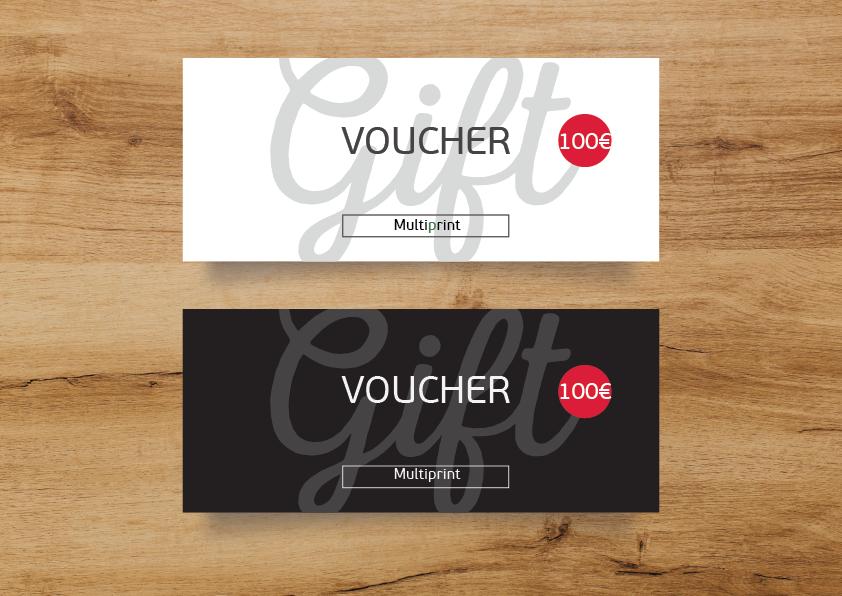 Voucher Card