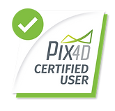 Pix4D Certified User