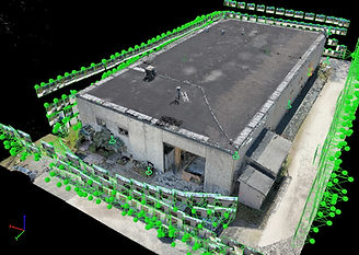 COMMERCIAL AERIAL INSPECTIONS