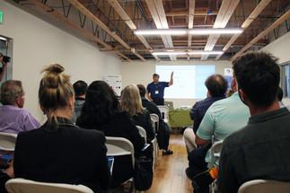 Seminar by Michael Gunther