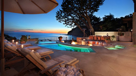 Emerald Bay Beach House