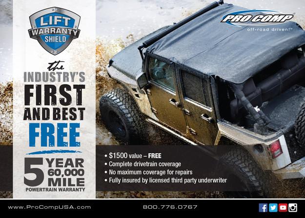 Off-Road Print Ad