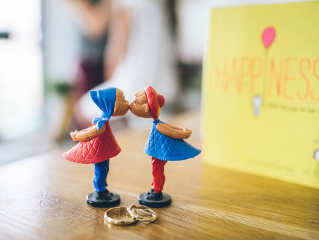 דייט ראשון בדרך לחתונה המשולמת