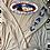 Thumbnail: Polyester club logo shirt - long sleeve