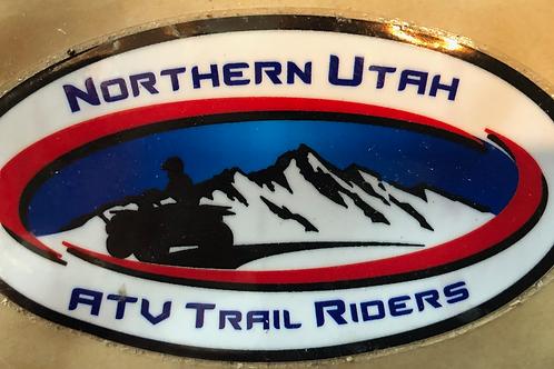 Logo Sticker