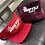 Thumbnail: Velvet cake visor hats
