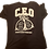 Thumbnail: c.e.o baseball jersey w/money bags