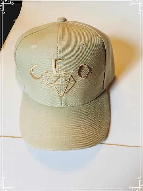 C.E.O sports cap