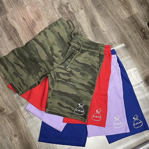 C.e.o joggers shorts