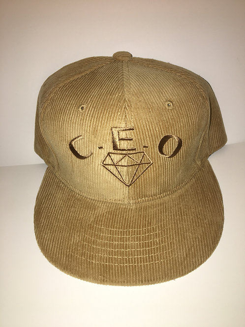 Corduroy 80's edition CENTURY GOLD