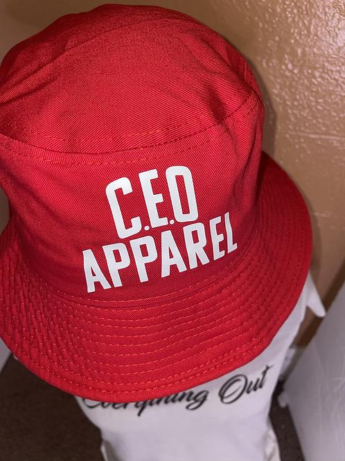 C.E.O apparel bucket hat