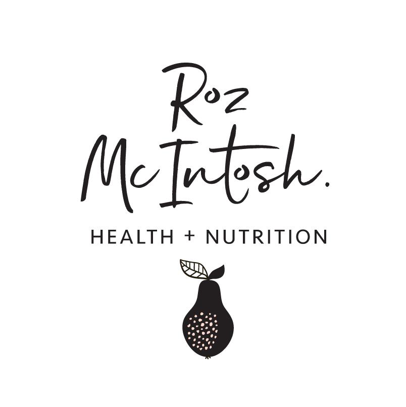 ROZ MCINTOSH HEALTH + NUTRITION