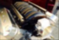 LSX Engine Upgrade