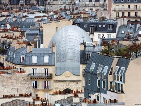 La Fondation Jérome Seydoux Pathé