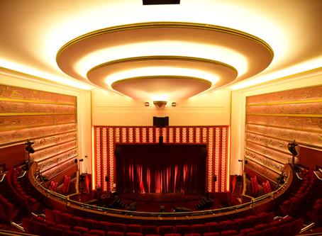Le Théâtre Comédia