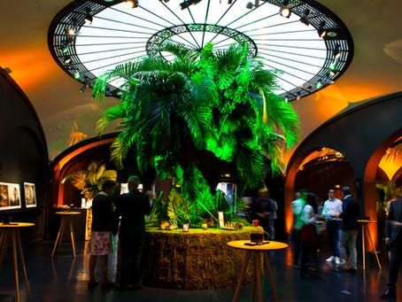 Evènement 2 | Une jungle en plein Paris, au coeur de la Secret Gallery